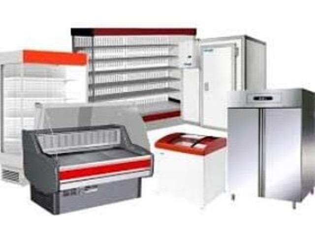 Ремонт и сервисное обслуживание холодильного оборудования - 1/1
