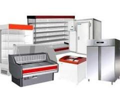 Ремонт и сервисное обслуживание холодильного оборудования