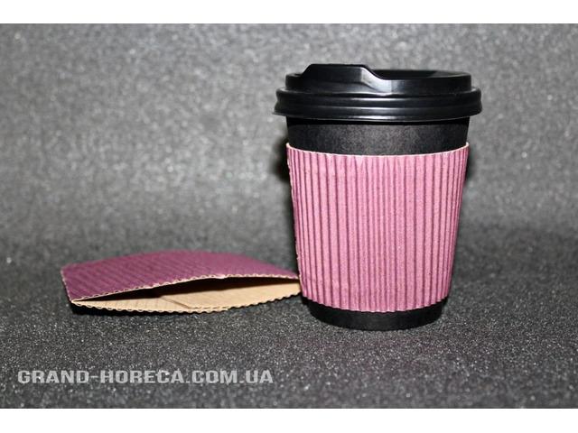 Термопояс для стаканчика 300-340 мл - 3/3